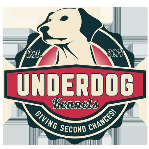 Underdog Giving Second Chances
